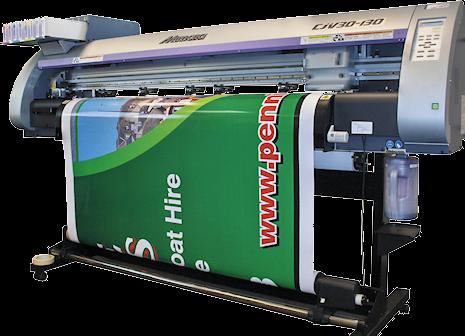 Large Format Digital Printing Signmakers Skipton